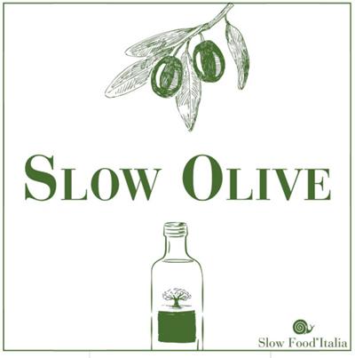 Logo Slow Olive